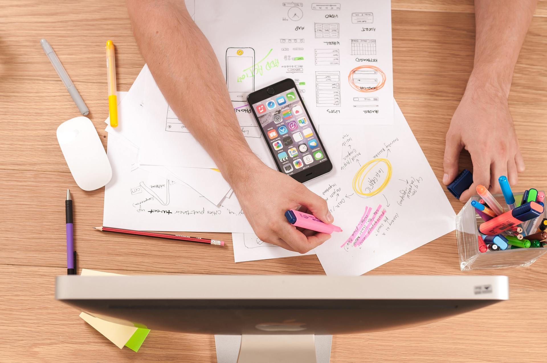 UX Design – Strategie Oder Design?